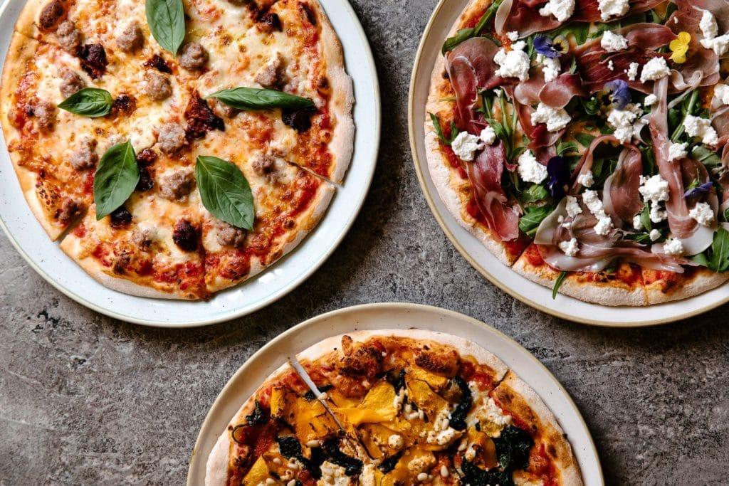 Cheap Eats Pizza Melbourne