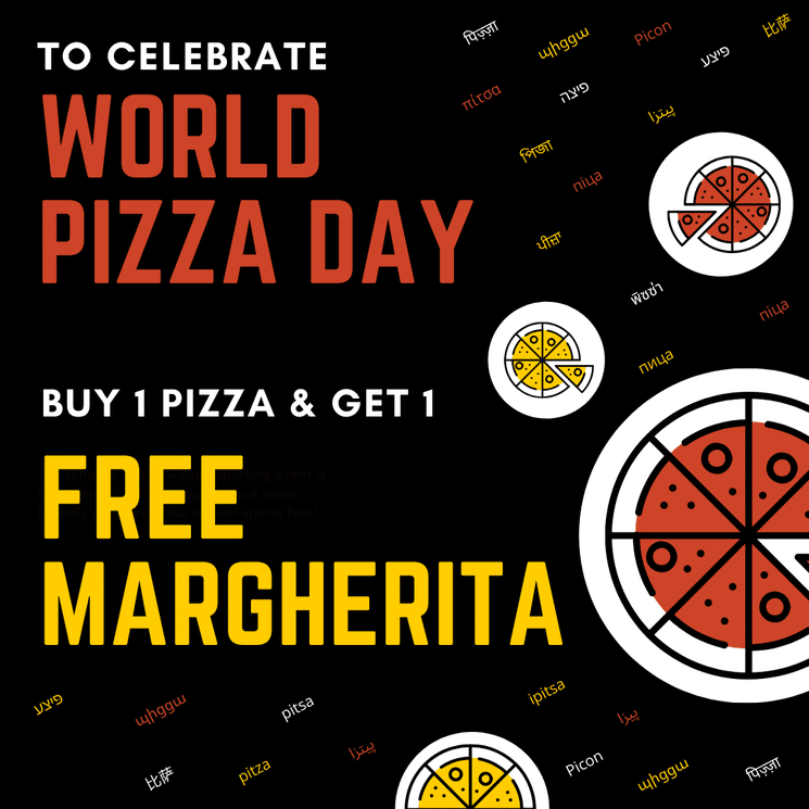 World Pizza Day 2020