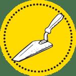 slicer symbol