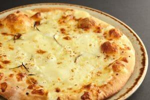 cheese foccacia
