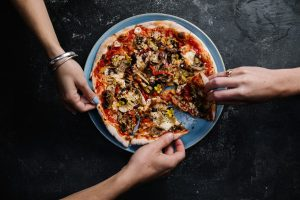 The Best Mushies to Put on a Mushroom Pizza