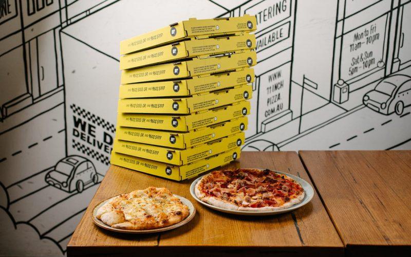 Pizza Deals