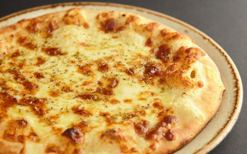 Garlic Focaccia at 11 Inch Pizza