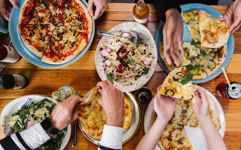 Platter Catering
