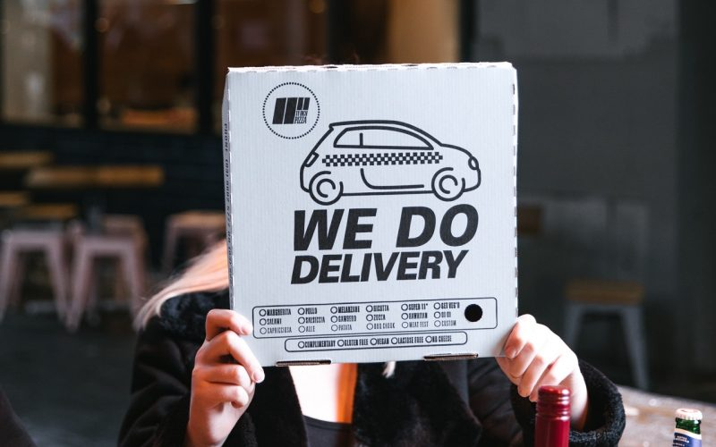 food delivery melbourne